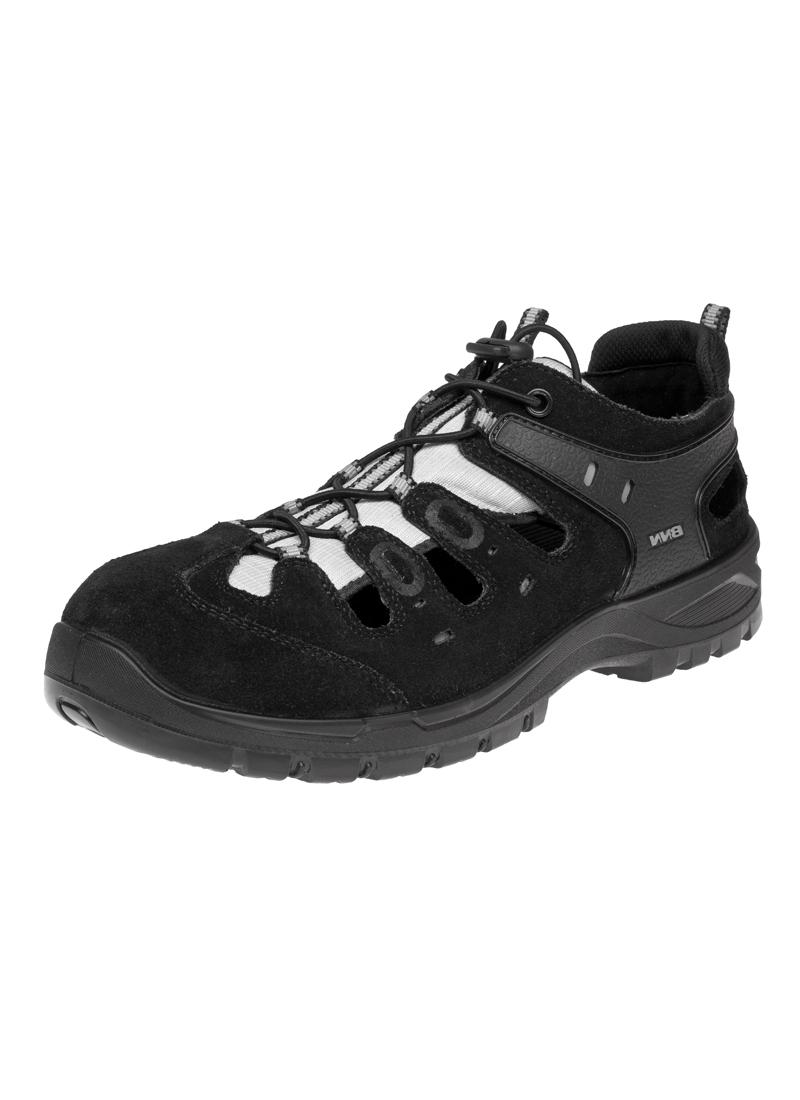 Protective footwear Benon Bombis Lite S1P