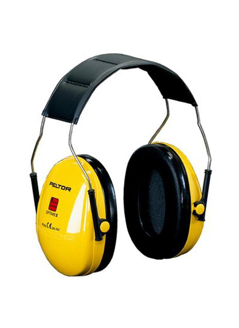 Optime I band ear protectors