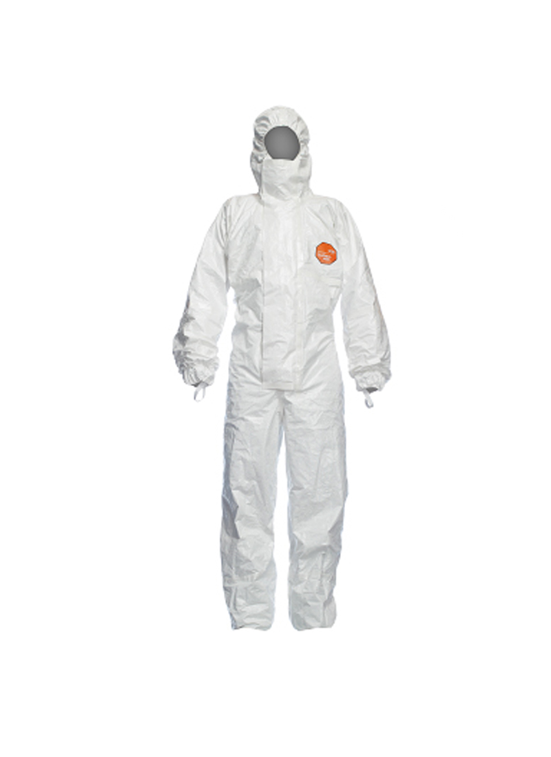 TYCHEM® 4000 S protective coveralls