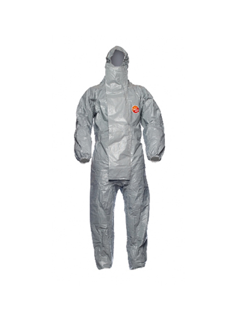 TYCHEM® 6000F protective coveralls