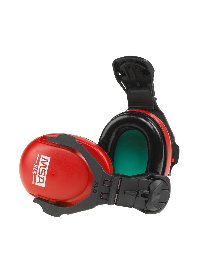 XLS helmet ear protector