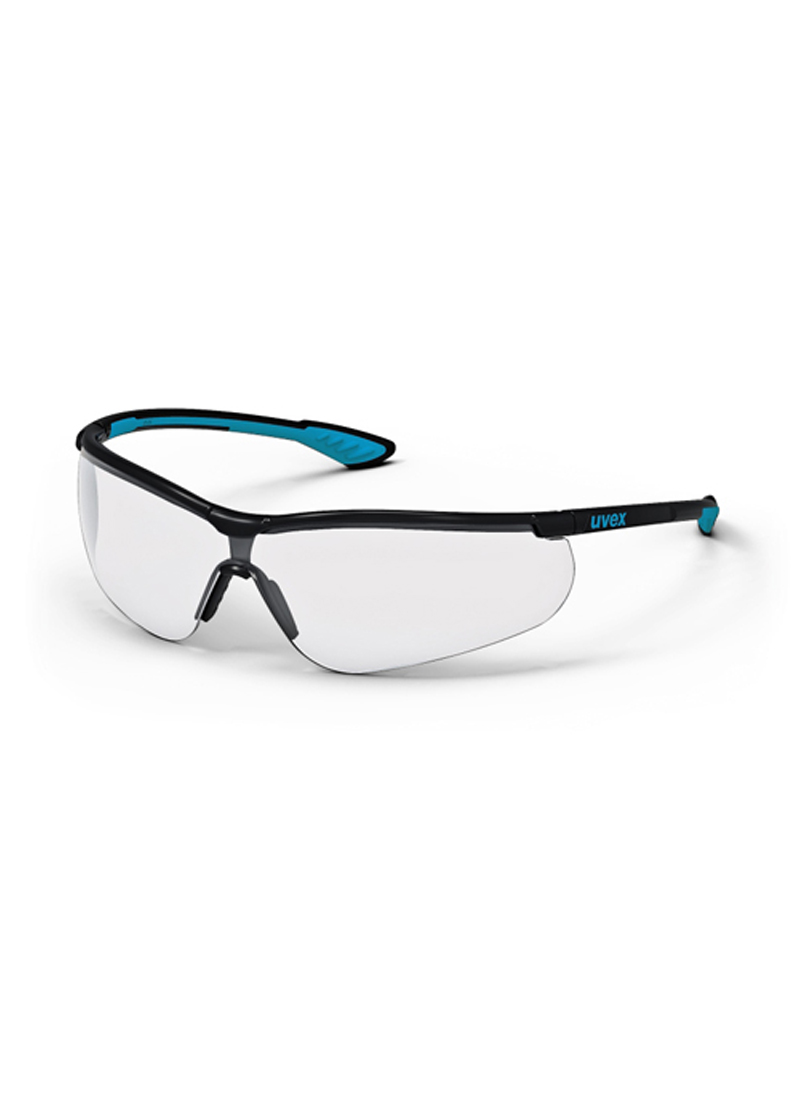 Sportstyle glasses