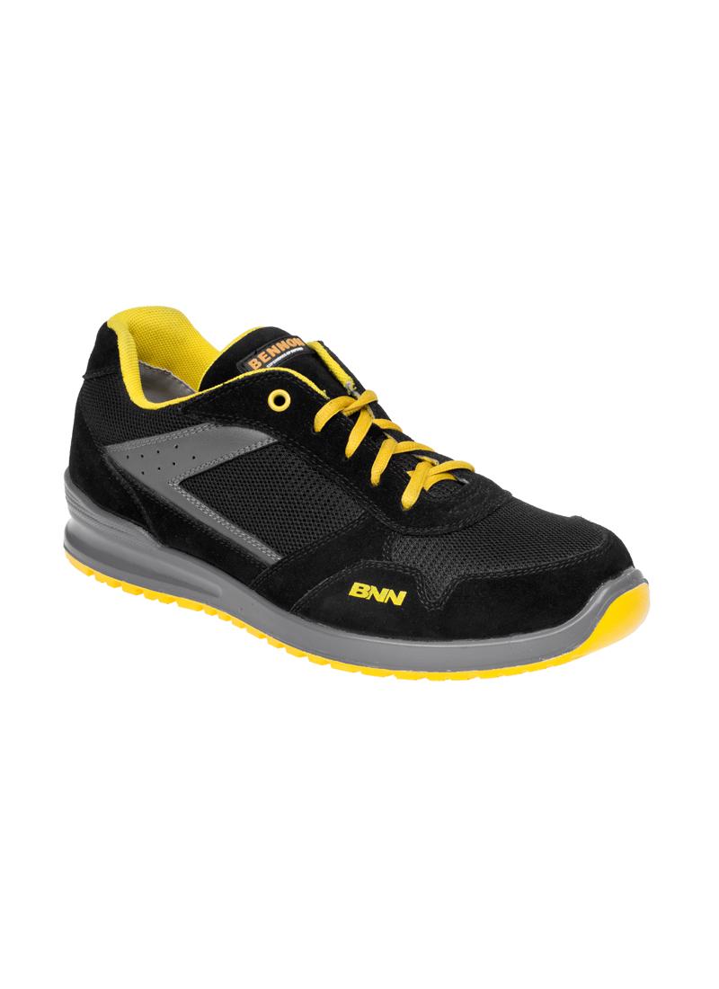 Bennon Sportis S1P footwear